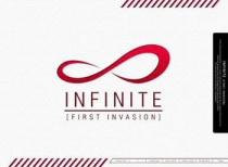 Infinite - 1st Mini Album First Invasion (KR)