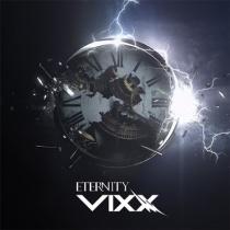 VIXX - Single Album Vol.4 - Eternity (KR)