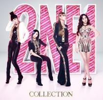 2NE1 - Collection