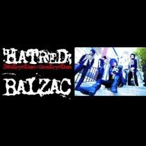 BALZAC - HATRED: Destruction=Construction