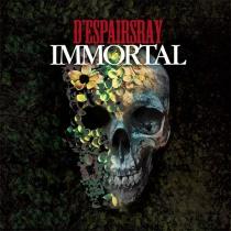 D'espairsRay - BEST Album IMMORTAL CD/DVD