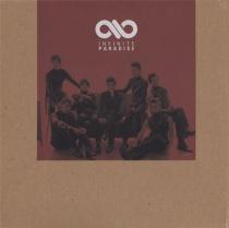 Infinite - 1ST ALBUM Special Repackage (KR)