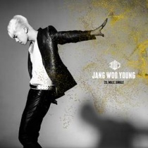 Jang Woo Young - 23, Male, Single Gold Edition (KR)