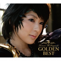 Kaori Kobayashi - Golden Best
