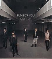 Kat-Tun - Run For You