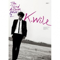 K.will - The 3rd Album Part 1 (KR)