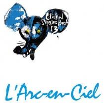 L'Arc-en-Ciel - Clicked Singles Best 13