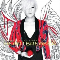G-Dragon - Heartbreaker Repackage (KR)
