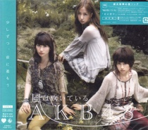 AKB48 - Kaze wa Fuiteiru Type A