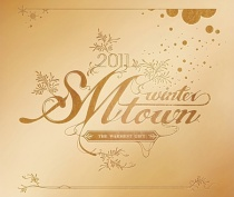 2011 SM Town Winter The Warmest Gift (KR)
