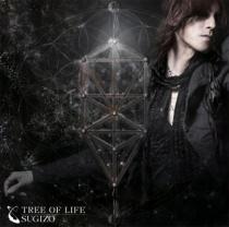 SUGIZO - TREE OF LIFE CD+DVD