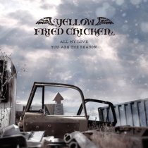 YELLOW FRIED CHICKENz - ALL MY LOVE CD+DVD