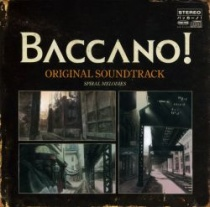 Baccano! OST