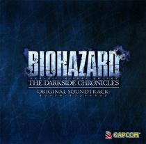 Biohazard The Darkside Chronicles OST