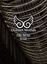 Final Fantasy Distant Worlds Returning Home Box