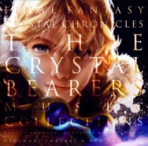 Final Fantasy Crystal Chronicles The Crystal Bearers Music Collection