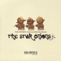 Final Fantasy XI (Arrange) The Star Onions