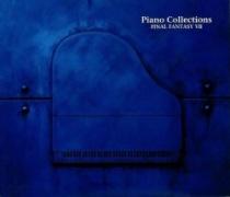 Final Fantasy VII Piano Collections