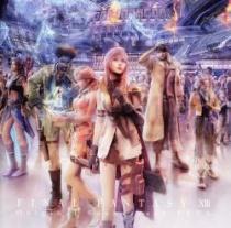 Final Fantasy XIII OST Plus