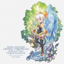 Final Fantasy Crystal Chronicles Echoes Of Time OST