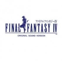 Final Fantasy IV Original Sound Version