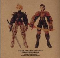 Final Fantasy Tactics OST
