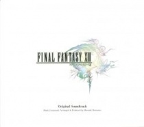 Final Fantasy XIII OST