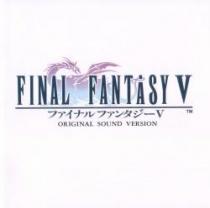 Final Fantasy V Original Sound Version
