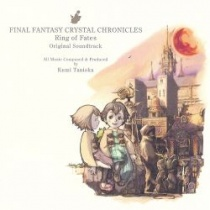 Final Fantasy Crystal Chronicle Ring of Fate