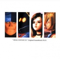 Final Fantasy IX OST Plus