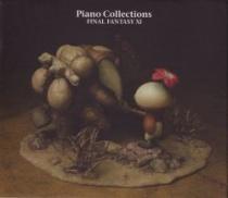 Final Fantasy XI Piano Collections