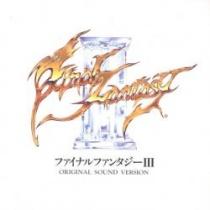 Final Fantasy III Original Sound Version