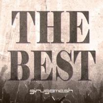 girugamesh - THE BEST