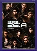 ZE:A - Vol.2 Spectacular (KR)