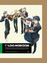 Log Horizon OST
