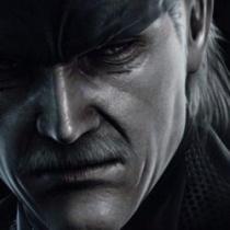 Metal Gear Solid 4 OST