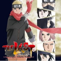"Naruto The Movie ""The Last"" OST"