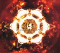 MYTH The Xenogears Orchestral Album
