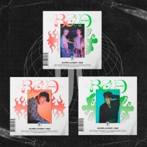 Super Junior-D&E - Mini Album Vol.4 - BAD BLOOD (KR)