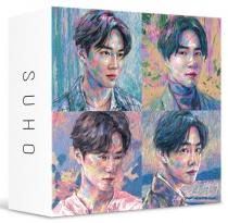 Suho (EXO) - Mini Album Vol.1 - Self-Portrait (KiT Version) (KR)