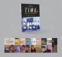 Super Junior - Vol.9 - Time Slip (KR)