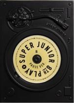 Super Junior - Vol.8 - PLAY (Pause Version) (KR)