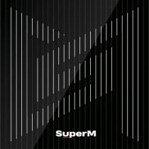 SuperM - Mini Album Vol.1 - SuperM (KR)