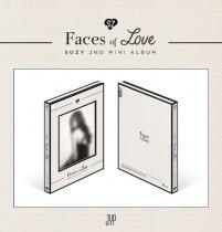 Suzy - Mini Album Vol.2 - Faces of Love (KR)