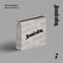Seventeen - Special Album - ; [Semicolon] (KR)