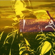City Hunter Sound Collection X