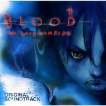 Blood the last Vampire OST