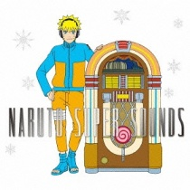 Naruto Super Sounds LTD