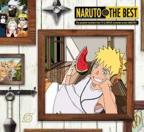 Naruto The Best LTD