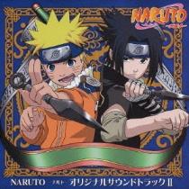 Naruto OST 2